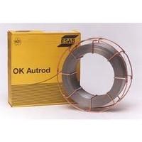 Проволока сварочная OK Autrod 5356 (OK Autrod 18.15) - фото 3957
