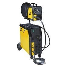 Полуавтомат сварочный  Aristo® Mig 4004i Pulse, Feed 3004, YardFeed 2000 - фото 4023