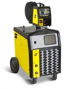 Источники питания для полуавтоматической сварки Mig 4002c, 5002c, 6502c - фото 4338