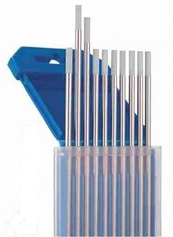 Вольфрамовые  электроды WC-20 (Серые) - фото 4371