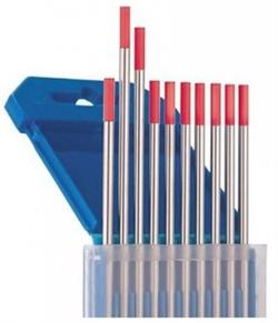 Вольфрамовые электроды WT-20 (Красные) - фото 4372