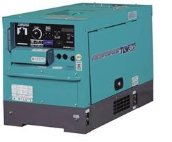 Сварочный агрегат Denyo TLW-230LS - фото 4488