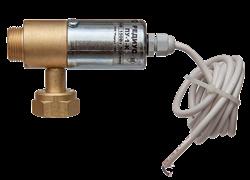 Подогреватель газа О2 ПУ-1-К - фото 4524