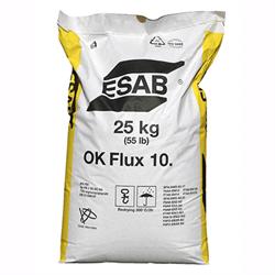 Сварочный флюс ESAB OK Flux 10.71 - фото 4714