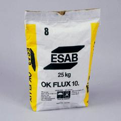 Сварочный флюс ESAB OK Flux 10.63 - фото 4733