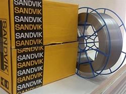 СВАРОЧНАЯ ПРОВОЛОКА SANDVIK  316 LSI (19.12.3.LSI) Швеция - фото 4794
