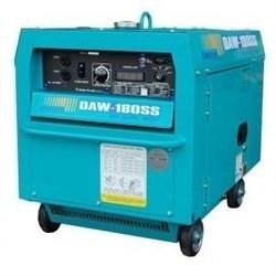 Сварочный агрегат Denyo DAW-180SS  - фото 4943