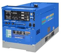 Сварочный агрегат Denyo DCW-480ESW EvoIII Limited Edition - фото 4953