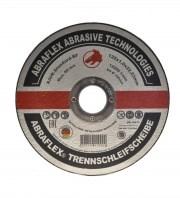Отрезной круг A30R Standard BF 125х1,0х22,23 - фото 5057