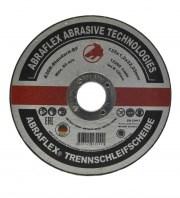 Отрезной круг A30R Standard BF 125х1,2х22,23 - фото 5059