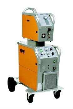 Сварочный полуавтомат SYNERGIC.PRO2® 450-4W/450-4WS - фото 5287