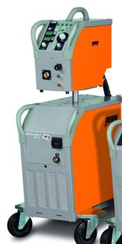 Сварочный полуавтомат MEGA.ARC2® 450-4WS - фото 5300