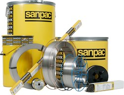 Сварочные прутки SANDVIK 309 LSi (24.13.LSi) Швеция - фото 5409