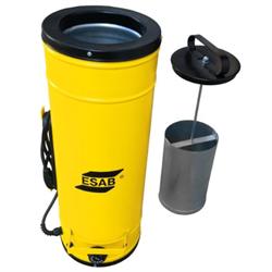 Контейнер для хранения и прокалки электродов ESAB PSE-10 - фото 5488