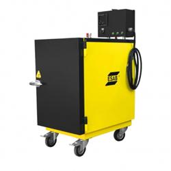 Шкаф для прокалки и хранения электродов ESAB SDE 50 - фото 5492