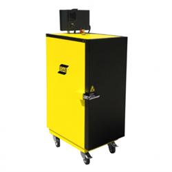 Шкаф для прокалки и хранения электродов SDE-100 - фото 5493