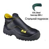 Ботинки для сварщиков Ankle Boot