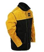 Кожаная куртка сварщика ESAB Proban Welding Jacket