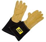 Сварочные перчатки ESAB Curved TIG Glove