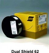 Порошковая проволока ESAB Dual Shield CrMo2