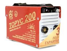 Сварочный инвертор ТОРУС-200 КЛАССИК