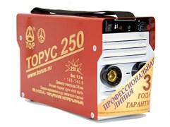 Сварочный инвертор ТОРУС-250 ЭКСТРА
