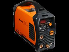 Сварочный инвертор PRO TIG 200 P DSP (W212)